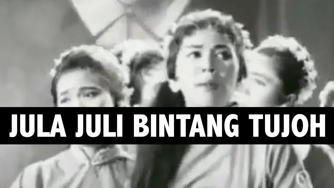 Download Jula Juli Bintang Tujoh (1962)
