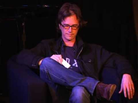 Dan Wilson talks about his songwiting process