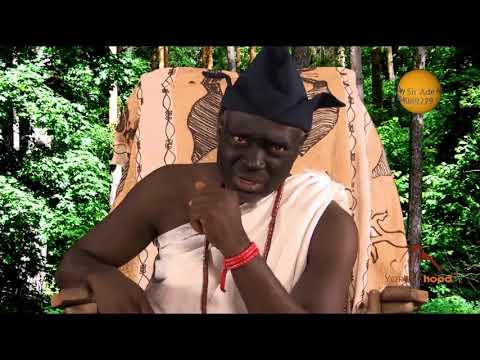 Orisun Yoruba - Latest Yoruba 2018 History By Amb. Olayinka J. Adesina