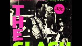 The Clash- Where You Gonna Go (Fire In Soweto Cover)