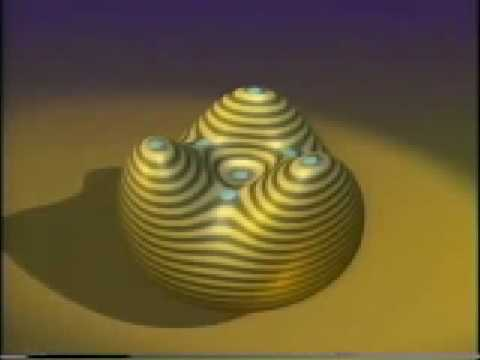 how to theoretically turn a sphere inside out