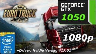 Download Euro Truck Simulator 2 Gameplay Pc In Nvidia Geforce Gtx