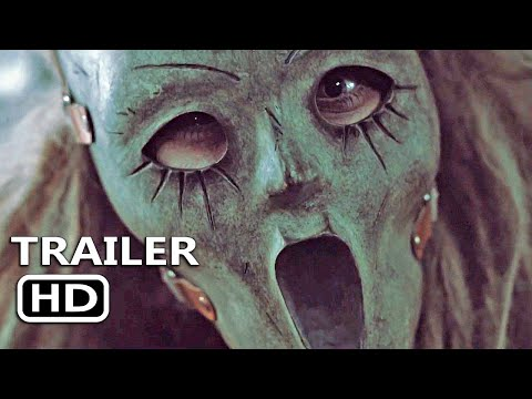 ANGEL Official Trailer (2020) Horror Movie