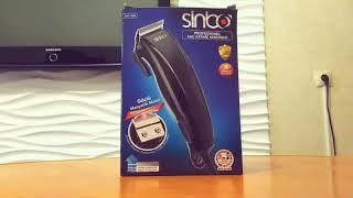 машинка для стрижки волос Sinbo SHC-4358