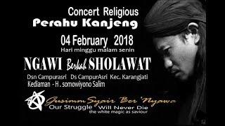 Download lagu Konser Religi Perahu Kanjeng GUS IMM di Campurasri Ngawi