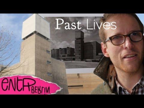 Past Lives - St. Agnes // Berlin Stories for NPR