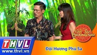 thvl  ngoi sao phuong nam 2016 - tap 11 doi huong phu sa