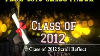 Prom 2012 Rovira Tolima    Disco Movil American Dj