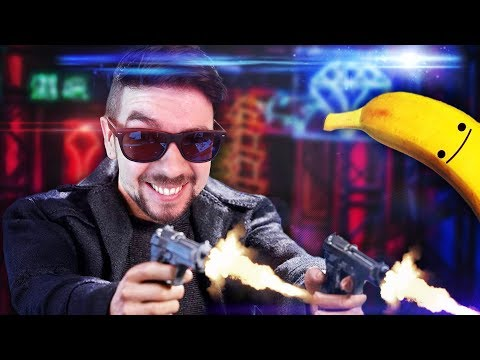 THE MOST STYLISH SHOOTING GAME EVER   My Friend Pedro
