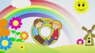 Zufallsbuchstaben aus dem Alphabet lernen für Kinder und Kleinkinder Teil2