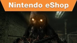 Resident Evil 4: Wii Edition on the Nintendo eShop