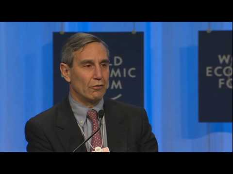 Davos Annual Meeting 2010 - Rebuilding Trust in Business Leadership