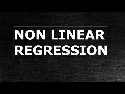non-linear-regression-|-data-science-|-econometrics