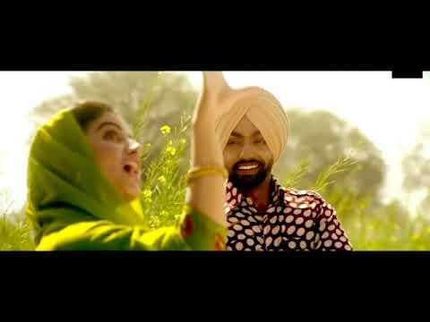 Jatti Mili Jatt Nu Patang Wargi 2   Latest Mix - Nikka Zaildar 2   Ammy Virk Sonam Bajwa latest Song