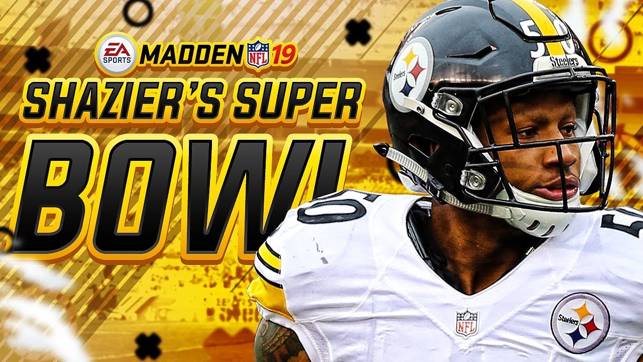 FINAL PLAY DECIDES THE GAME! HUGE BACK AND FORTH PLAYS! MADDEN 19 ULTIMATE TEAM SSB
