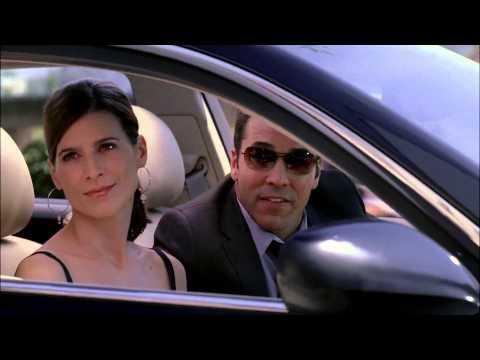 Entourage - Season 4 (2007) - Ari Gold Insults Principal
