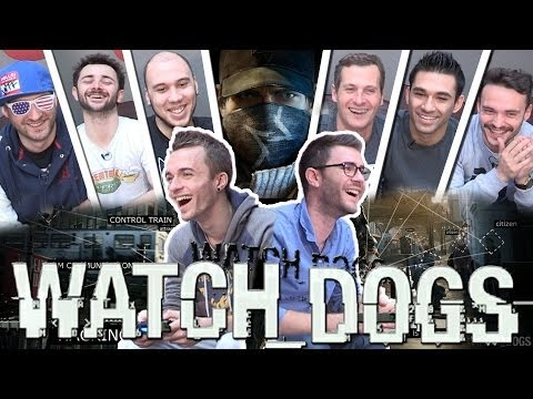 Thumbnail: On s'éclate en plein Chicago ! - Watch Dogs