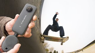 Insta360 One X2 review: The most fun camera