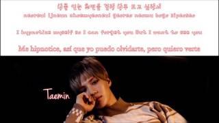 Video TAEMIN (태민) – HYPNOSIS (최면) - Lyrics + Sub Esp + Eng Sub download MP3, 3GP, MP4, WEBM, AVI, FLV Agustus 2018