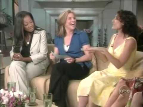 Interview Lisa Edelstein