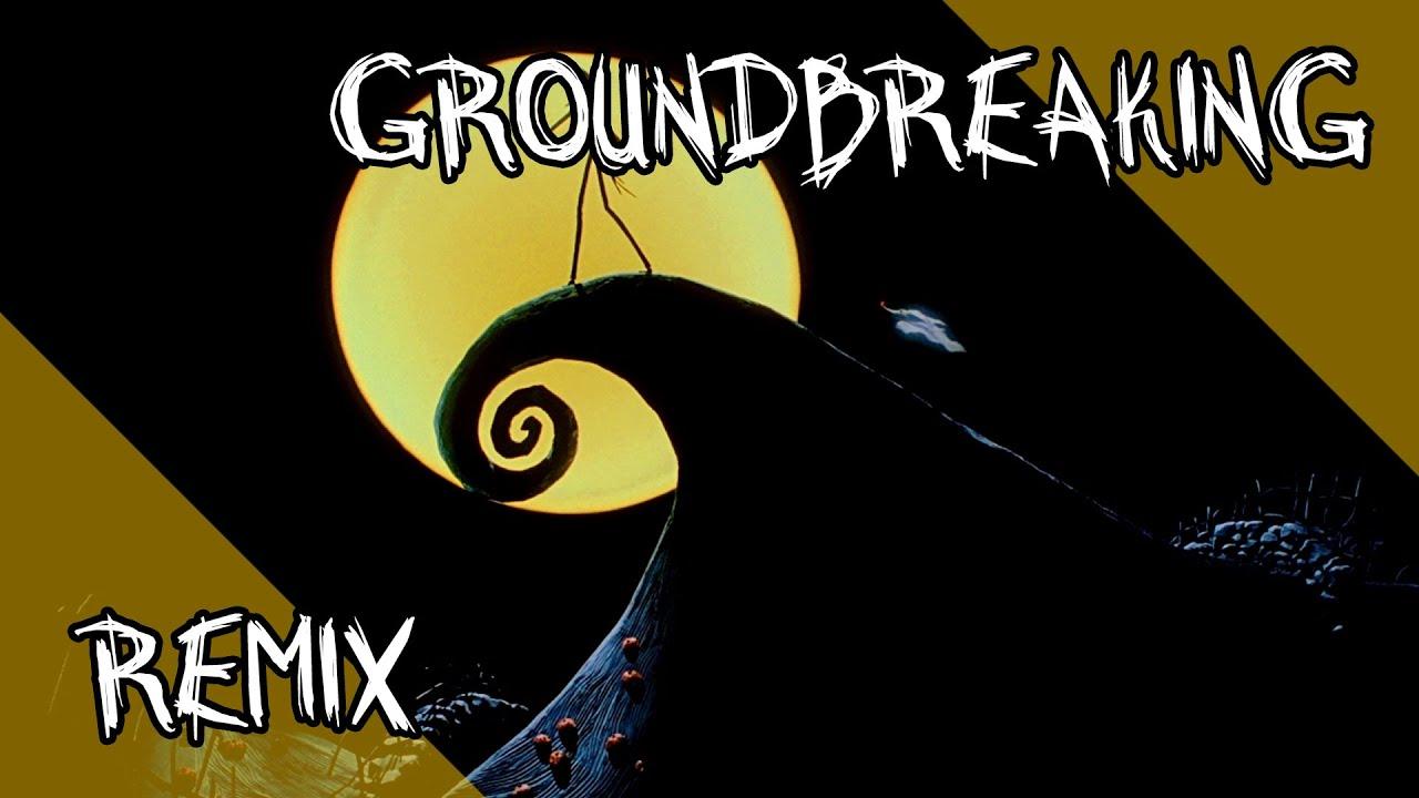 This Is Halloween - Groundbreaking Remix - YouTube