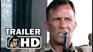 1922 Official Trailer (2017) Thomas Jane, Stephen King Horror Movie HD
