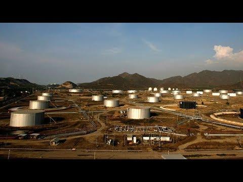 Venezuela Backs National Cryptocurrency with 5 Billion Barrels of Crude