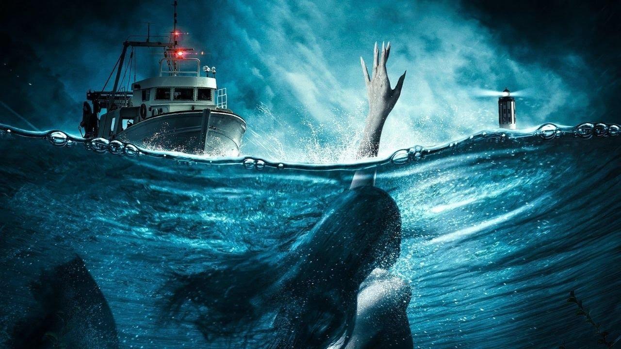 Download MERMAID Returns | New Hollywood Movie | Full Movie | HD |