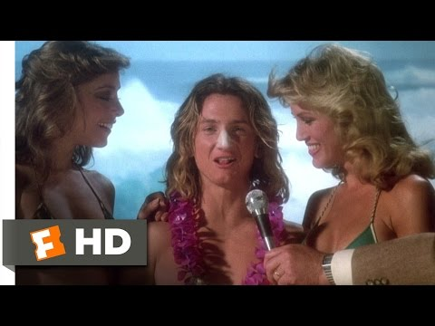 Spicoli's Surfer Dream - Fast Times at Ridgemont High (6/10) Movie CLIP (1982) HD Mp3