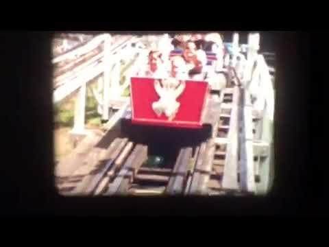 Coney Island Cincinnati 1956