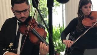 Baixar 93 Millions Milles - Monte Cristo Coral e Orquestra | Quarteto de Cordas Para Casamentos