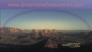 Sedona AZ Vortex - Mystery & Phenomenon