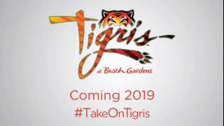 Tigris Soundtrack (Highest audio quality online)