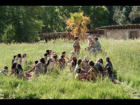Book of Mormon Videos  Wrap Second Season of Filming