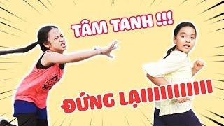 """Cuối cùng thì LAM CHI cũng trả thù được Tâm Tanh """"ĐÁNG GHÉT""""   Gia đình là số 1"""