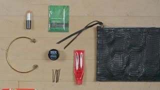 Clutch Confidential | What's in Your Bag