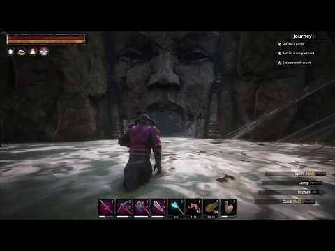 Conan Exiles How To Farm Demon Blood