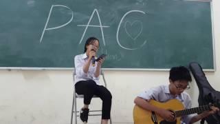 [Cover] MIN - Y.Ê.U ( PHAN VERSION) by PAC
