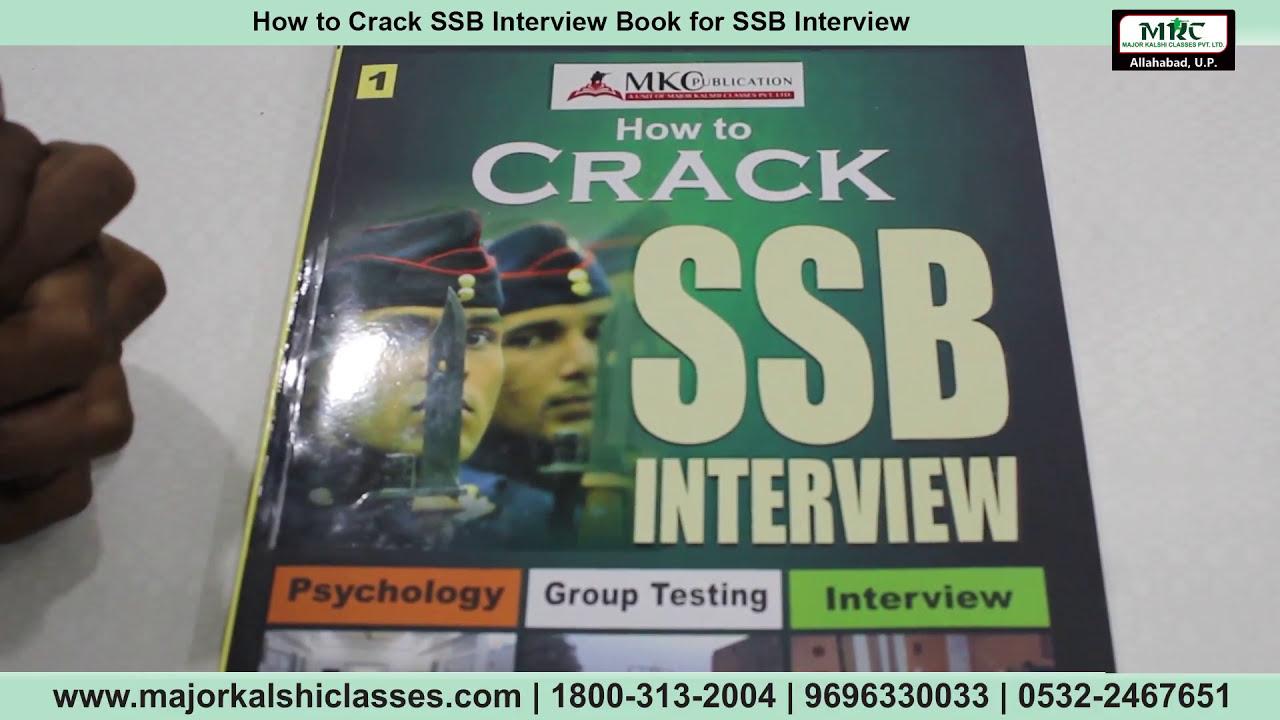 Ssb Interview Book By Arihant