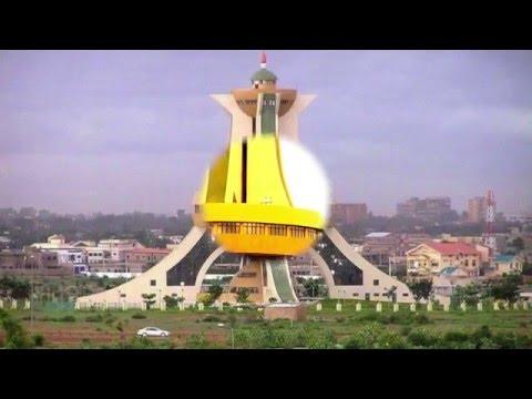 Burkina Faso En Images