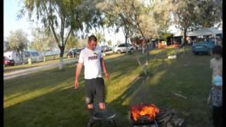 Weekend la Mare camping s