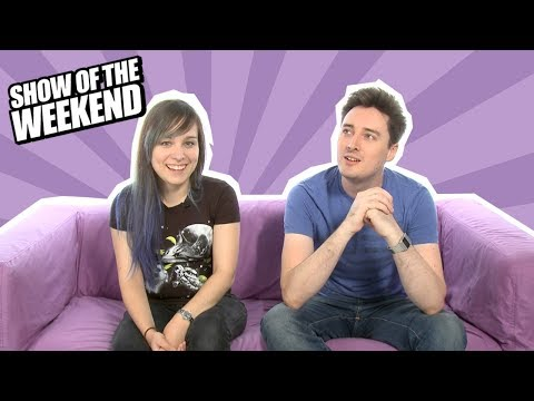 Show of the Weekend: Hellblade and Luke's Uncharted Lost Legacy Riddle Trials