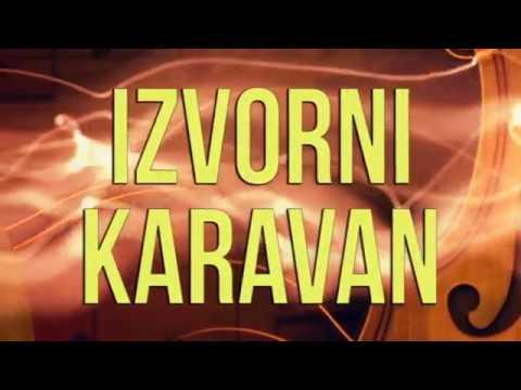 Izvorni karavan - Kostajnica