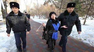 Азия: кок-бору в Москве и задержания журналистов в Казахстане