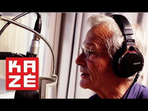 """Vidéo Les coulisses de l'enregistrement audio du roman """"The Promised Neverland"""""""