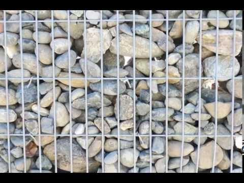 muros de gaviones