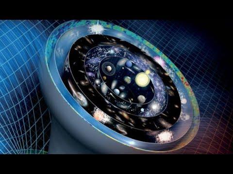 Aurélien Barrau : Le Multivers. Conférence à l'Institut de Physique Théorique du CEA