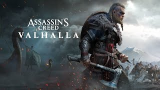 Assassin's creed Valhalla   GMV   Soul of a man