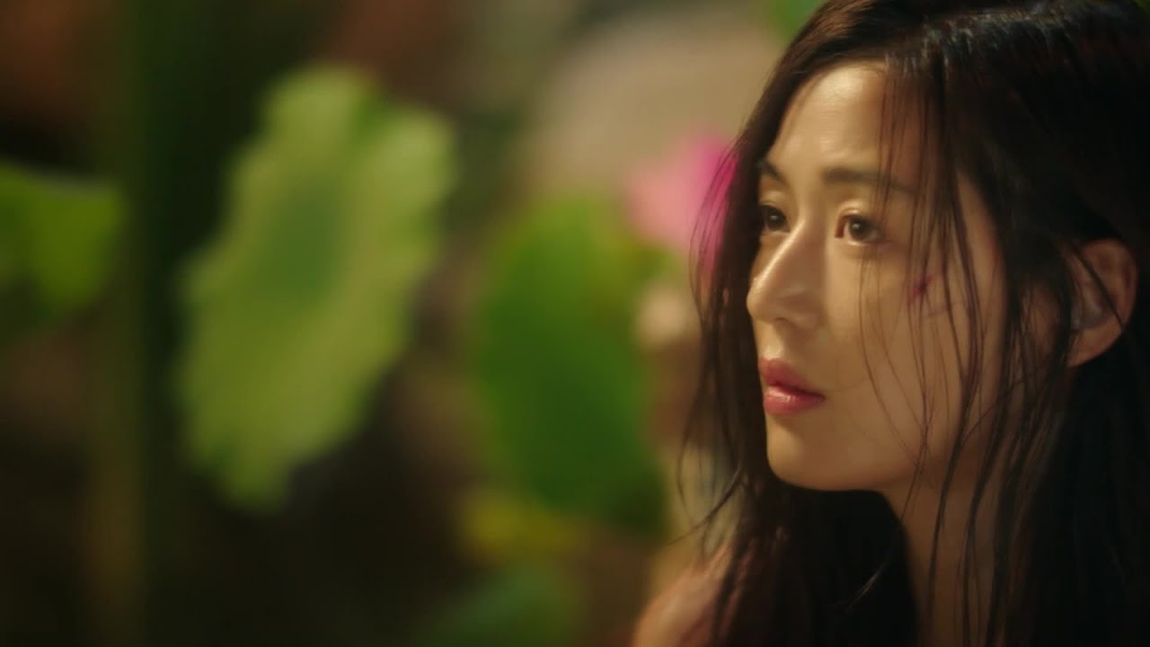 Official Teaser 1 เงือกสาวตัวร้ายกับนายต้มตุ๋น (Legend of The Blue Sea) - True4U ช่อง 24