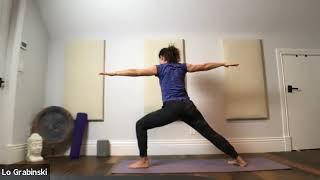 Mindful Hatha  - Chill & Organize Yoga